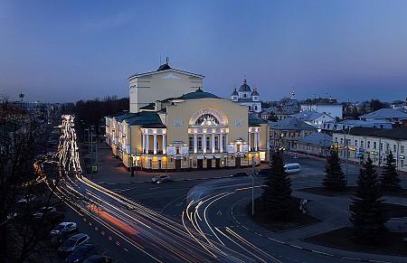 Фотография Урина Екатерина, Ярославль