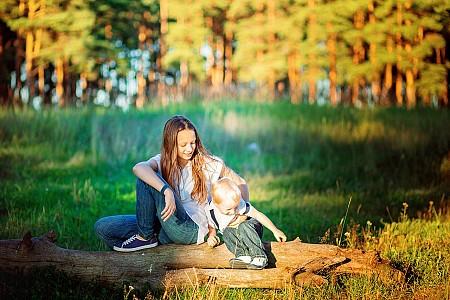 Фотография Бурмистрова Елизавета, Ярославль