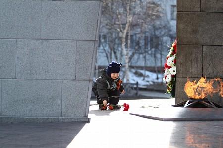 Фотография Илларионов Константин , Надым