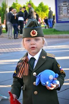 Фотография Колпакова Мария , Камышин