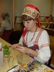 Фотография Галухина Алёна, Мантурово